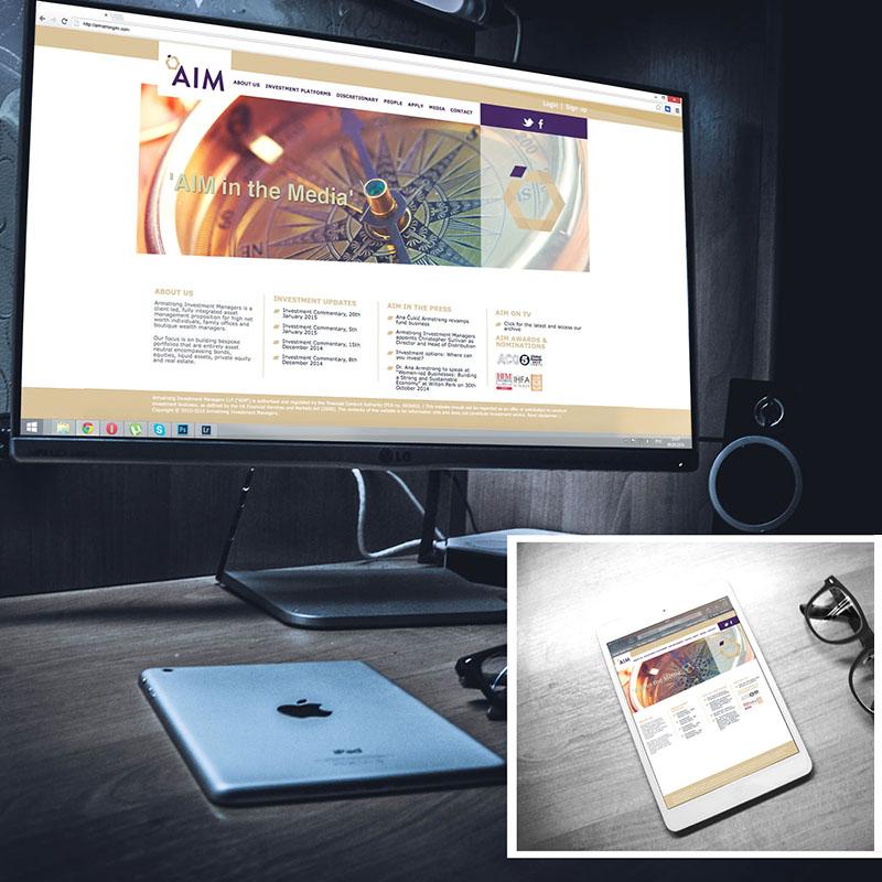 AIM_website